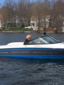 2016 boat